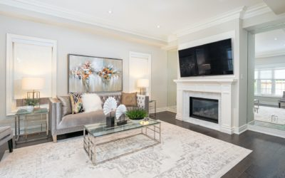 Benefits of Home Staging for the Photoshoot and House Sale