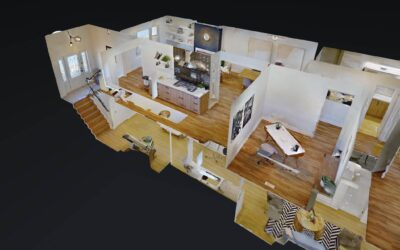 How 3D Matterport Virtual Tour Can Help To Sell Your Property Faster